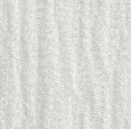 Witte stof voor maatkussens en matraskussens