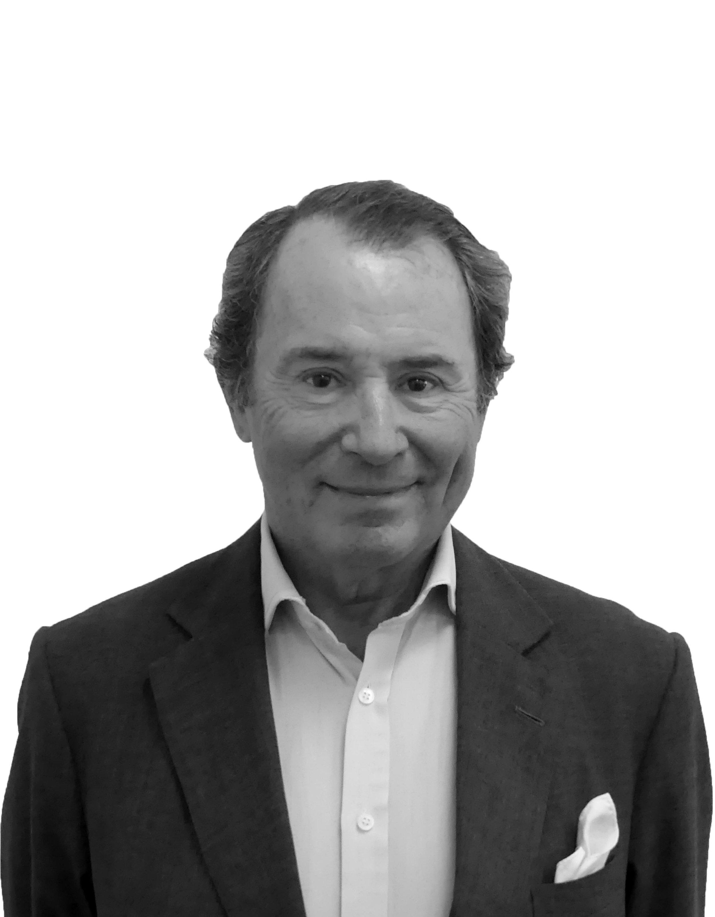 GILLES CAHEN SALVADOR   Ancien Président-Fondateur LBO FRANCE