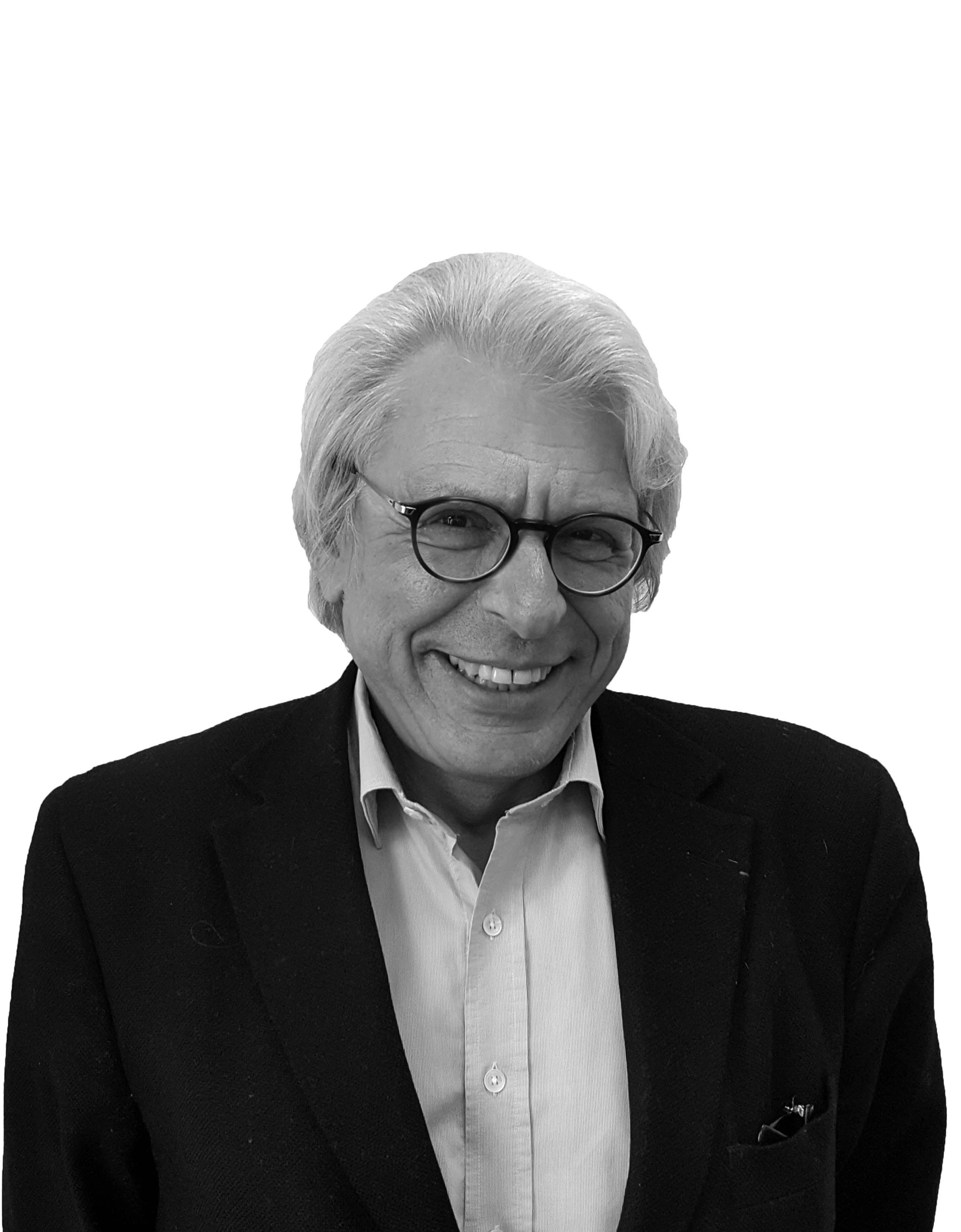 DOMINIQUE AUGER   Ancien Président-Fondateur d'Atria Capital Ancien Président de France Invest