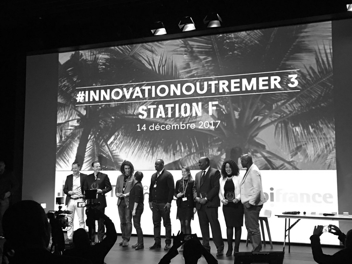 Impact Actions Innovation Outremer