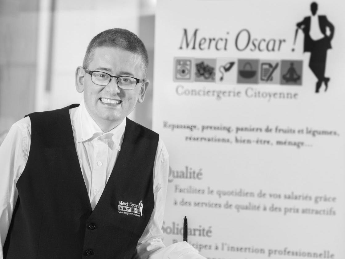 Impact Croissance Merci Oscar Conciergerie Citoyenne