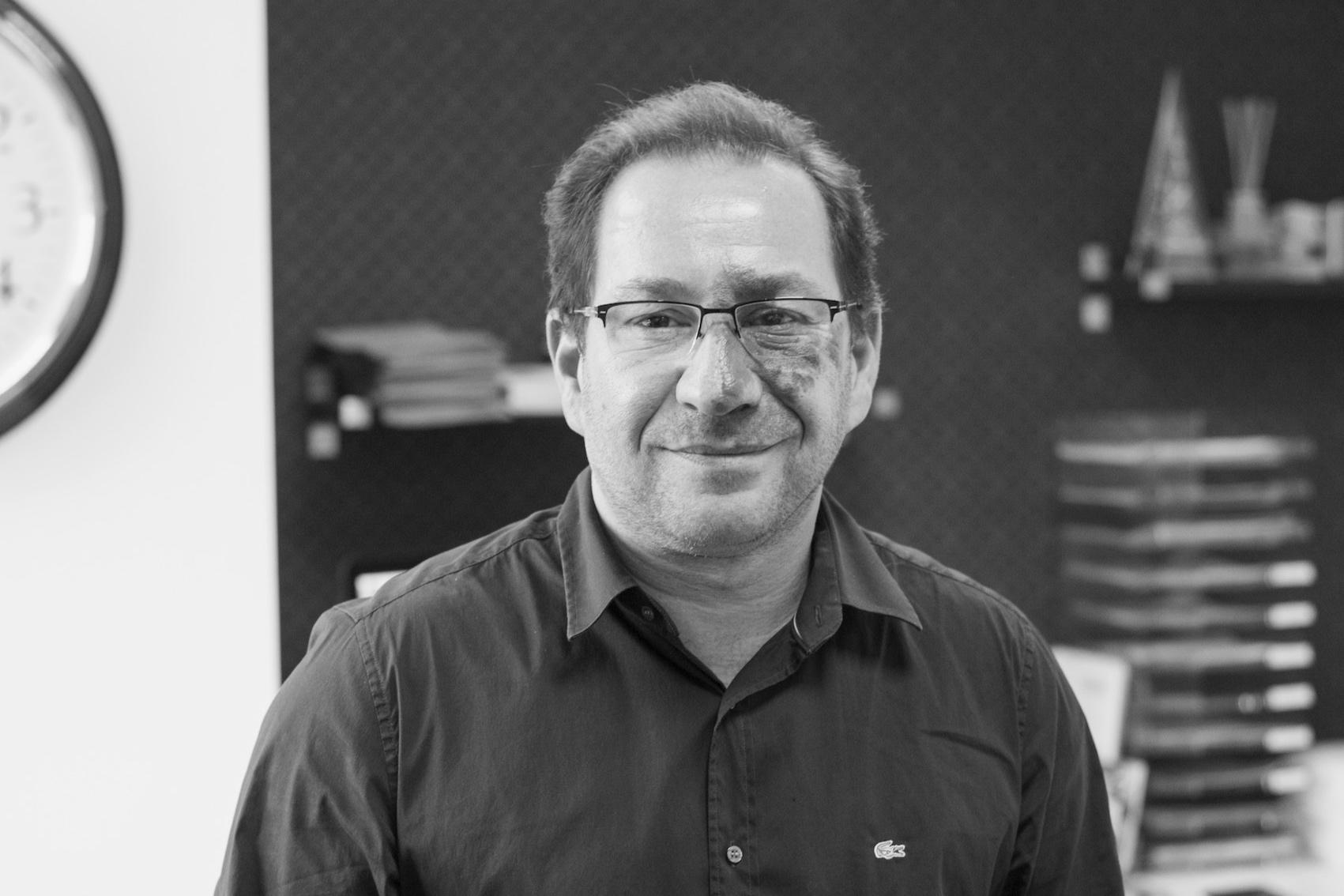 Impact Croissance STS Communication Visuelle Stéphane Saal