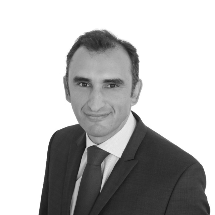 ABDERZAK SIFER   Directeur Associé   Email  |  Linkedin