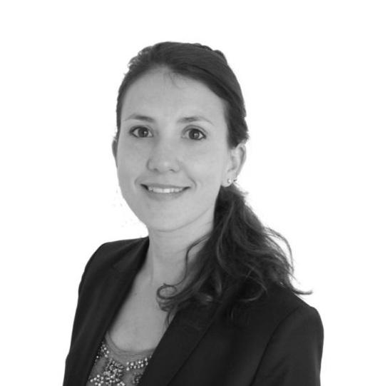 YASMINE HAMRAOUI   Directrice Associée   Email  |  Linkedin
