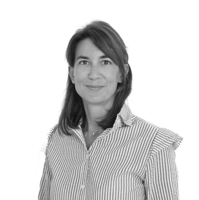 ANNE-GAËL VERCKEN   Directrice Associée   Email  |  Linkedin