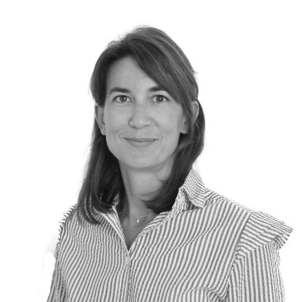 ANNE-GAËL VERCKEN   Directrice Associée   Email  I  Linkedin