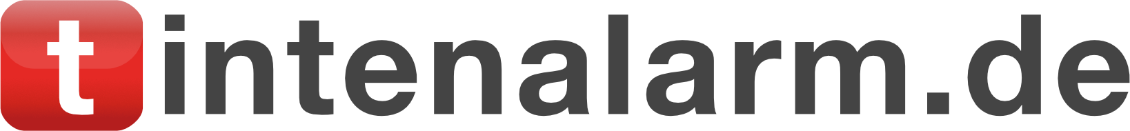 Tintenalarm Logo