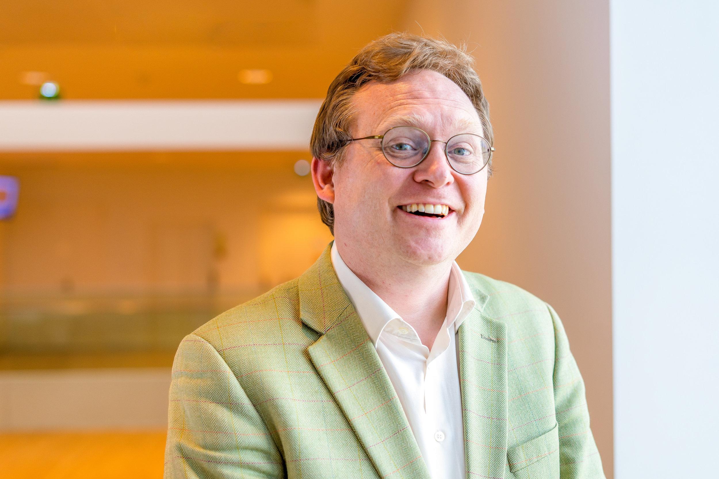 Robert Hadfield - Professor of Photonics (Electronic & Nanoscale Engineering)The University of Glasgow