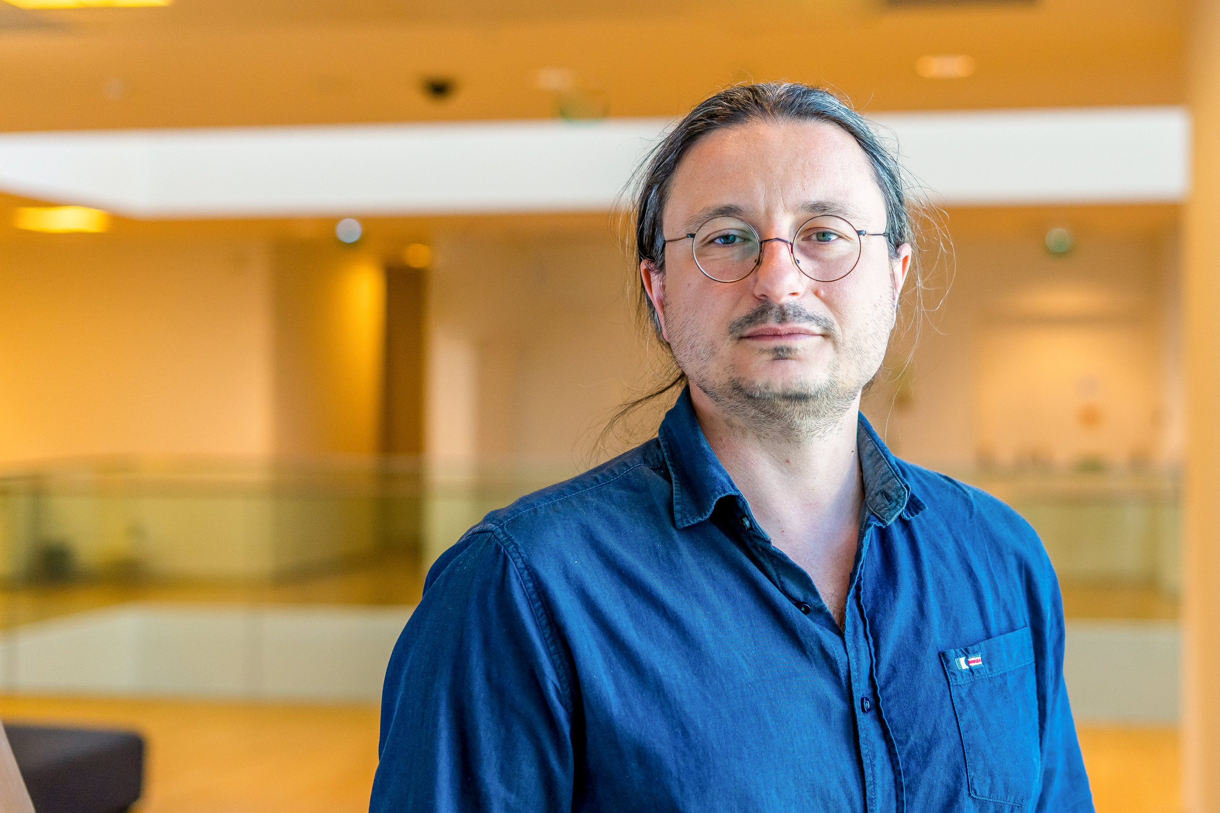 Julien Javaloyes - Senior Lecturer at the Physics DepartmentUniversitat de les Illes Balears