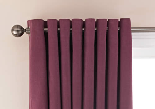 Custom Poles & Finials   Choose from large range of colours, finishes and shapes.