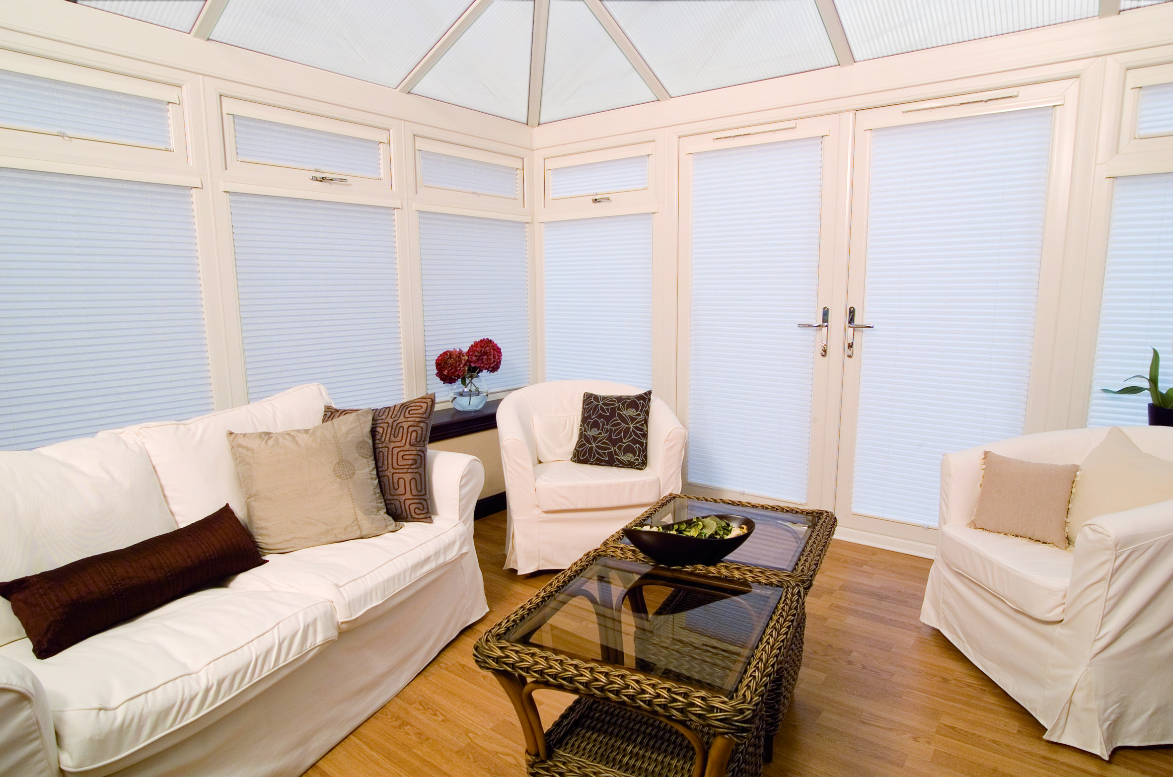 Made To Measure Intu Blinds Scot Blinds