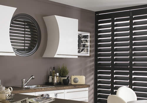 Copy of Shaped Shutters