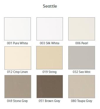 Seattle Range