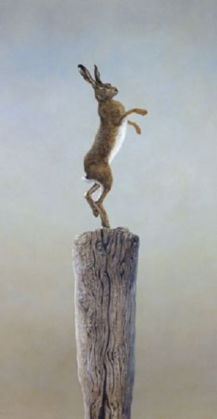Hare on Pedestal.jpg