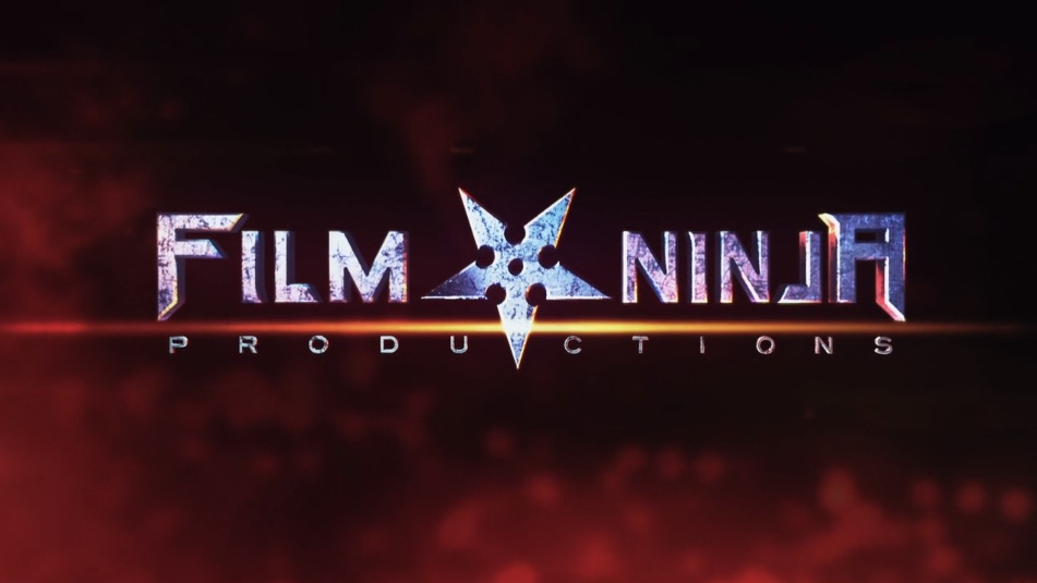 LOGO ANIMATION    Film Ninja Production