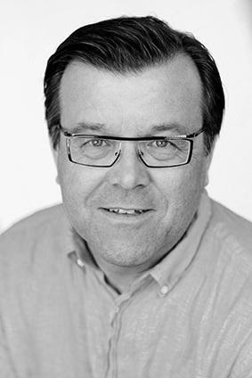 Einar Morten Lassesen - Styremedlem