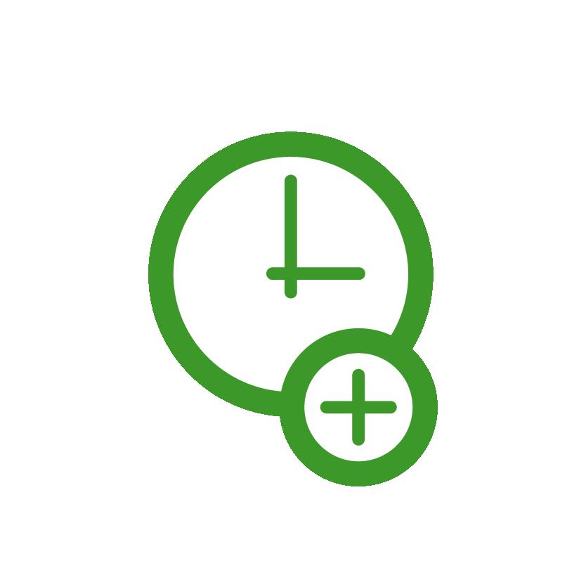 ENKEL REGISTRERING   Registrer via APP, nettbrett, PC eller IoT. (Sensorer, qr-koder, NFC brikker og RFID.