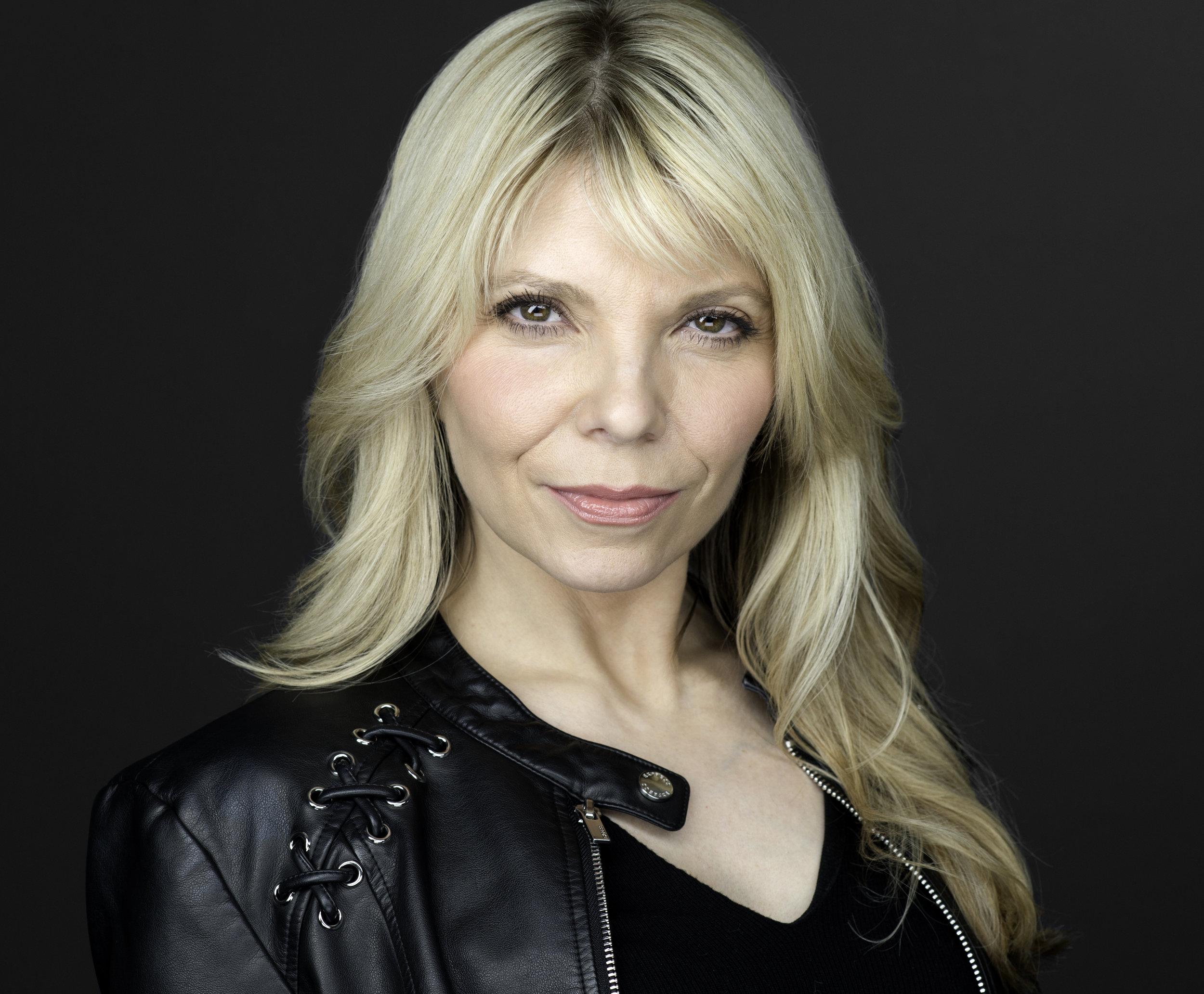 Melissa, Actress