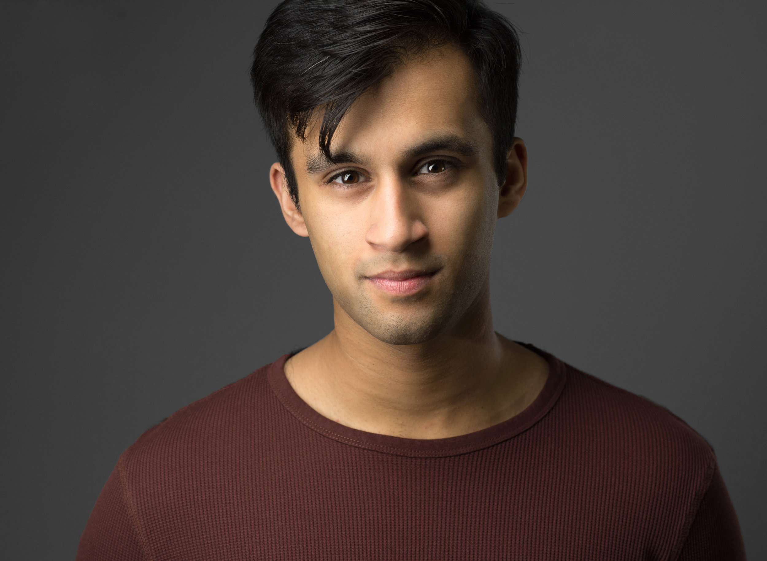 Maanav, Maryland Actor