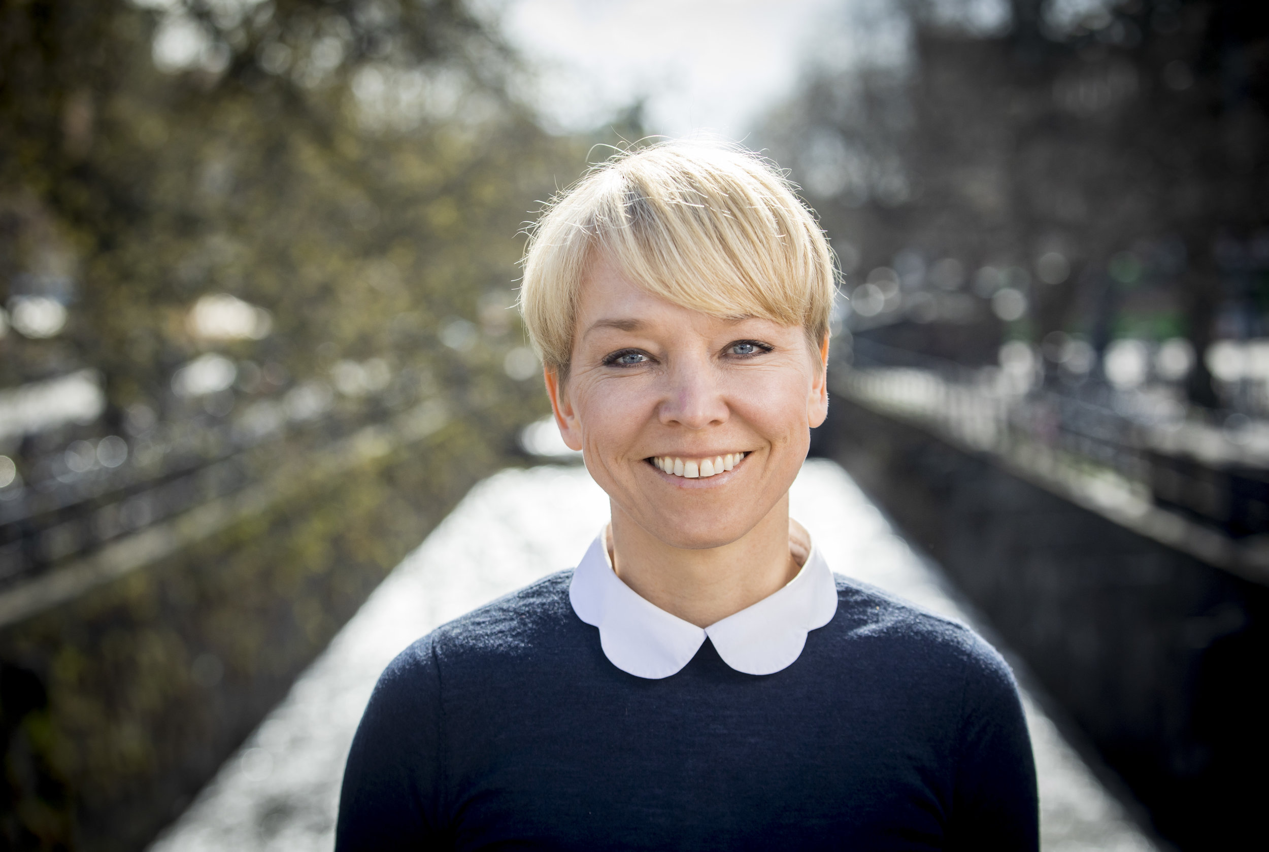 - I am an Associate Professor at the Department of Peace and Conflict Research at Uppsala University in Sweden. Since 2018 I am a Research fellow at The Royal Swedish Academy of Letters, History and Antiquities. In 2019 I started my Wallenberg Academy Fellowship. I am also a research associate with the Peace Research Institute Oslo.My research deals with questions in the intersection between democratic institutions and armed conflict. I am particularly interested in understanding what places certain elections at risk of violence and the impact of electoral violence on citizens, as well as democratic institutions at large.