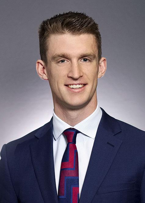 Oliver Hutchison