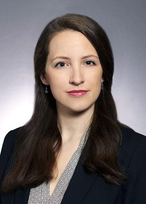 Caitlin Porter