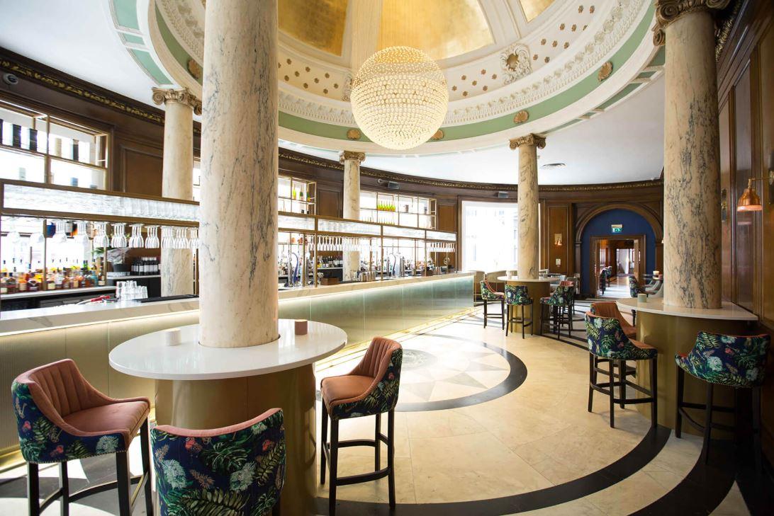 Principal Grand Central Hotel