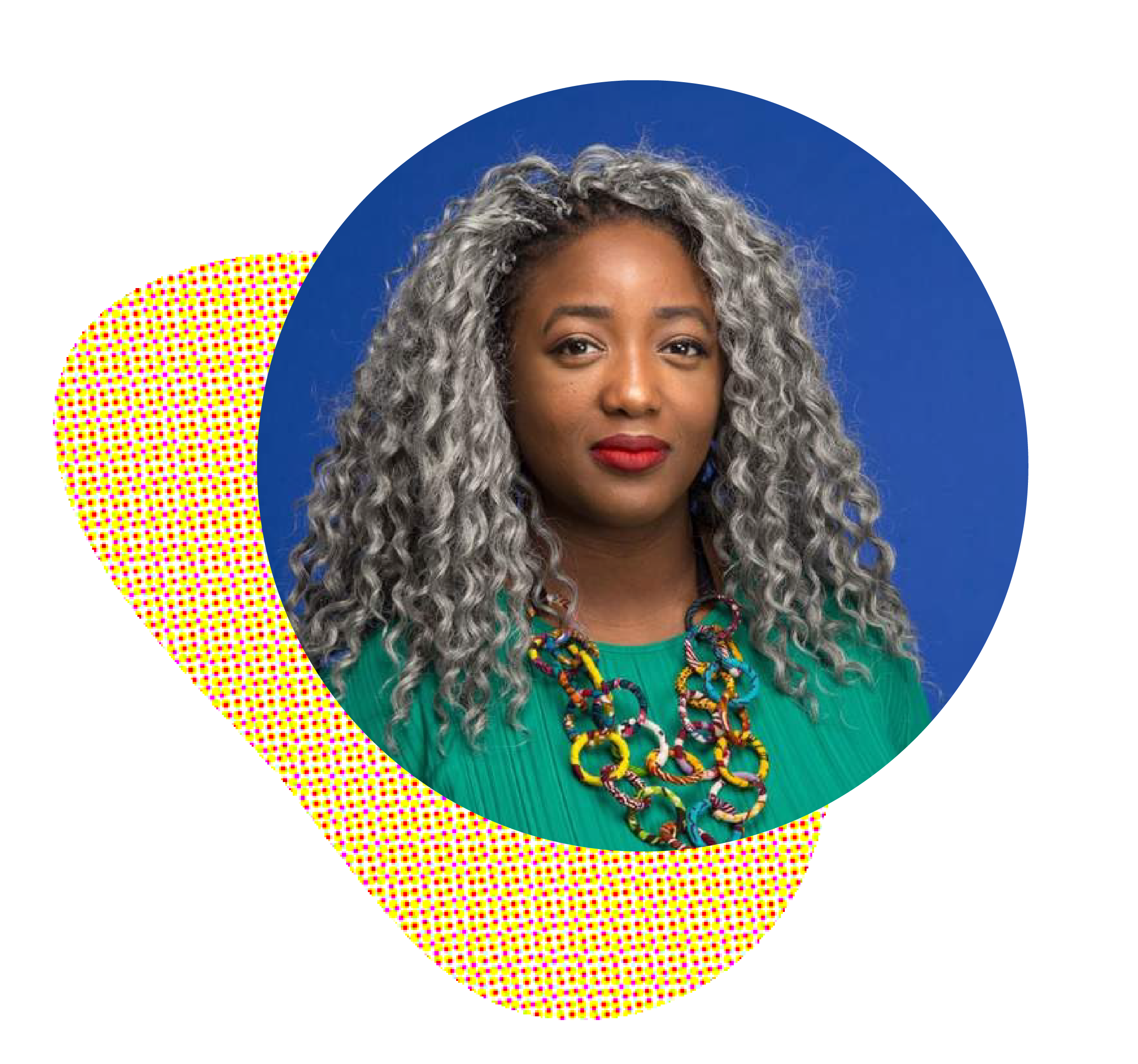 "Anne Marie Imafidon MBE, Stemettes - ""We joined Collective back in 2015, when we were based at 37 Camden High Street, and later on we moved into Temperance. I started Stemettes because of a problem I noticed in the industry; a drastically sinking number of women in these technical professions. We started in 2013, and our aim has been to inspire the next generation of females into Science, Technology, Engineering and Mathematics roles via a series of events and opportunities, as well as showcasing role models in the industry. Since then, we've worked with 40,000 girls across the UK and Ireland and I received an MBE for my commitment to the cause.Collective was really supportive right from the start firstly because of the location. We made lots of exciting partnerships where we were based. It was really handy because we had free rent at a time when we were trying to grow, which can be a huge expense. It allowed us to focus on what we were trying to do at a lower cost. On top of that, you could always ask other people for advice in the hub or go to a lunchtime special to expand your knowledge on topics you're unsure about."""