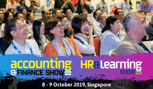 Over 2,000 HR & Learning industry players are expected to attend the HR & Learning Show Asia 2019. They will hear from over 60 expert speakers who will share their insights on leveraging technology for digital innovations in HR and how best to keep your staff motivated. Get your free tickets  here.