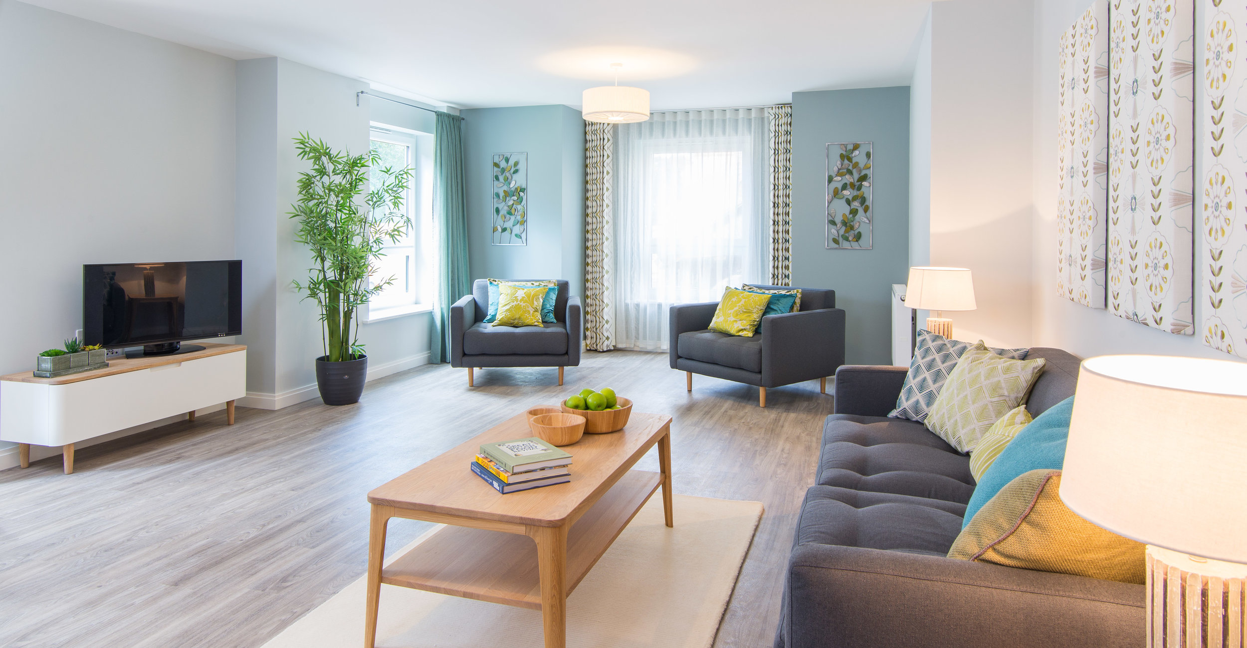 Showhouse Photography