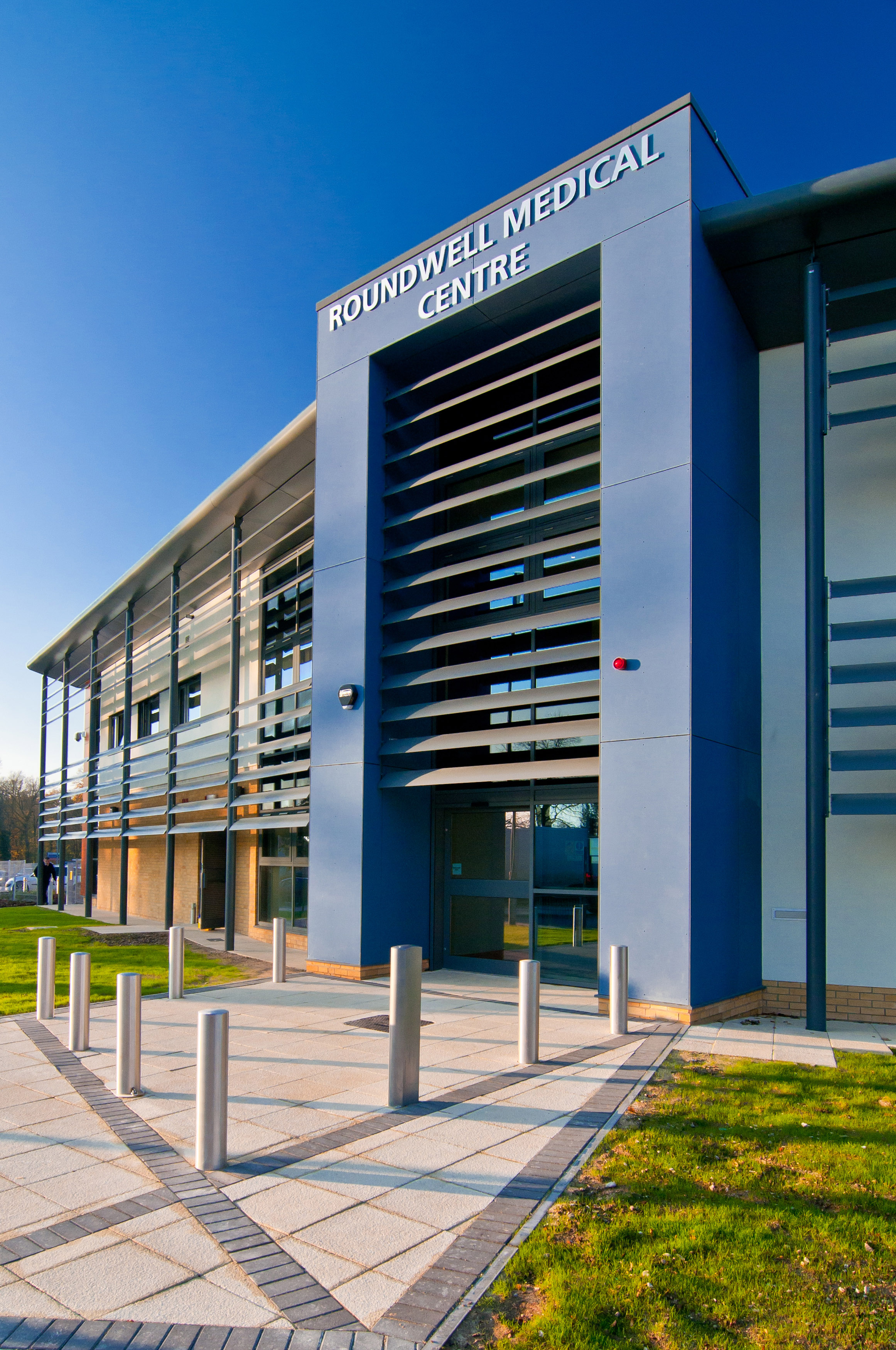 Roundwell Medical Centre, Norwich