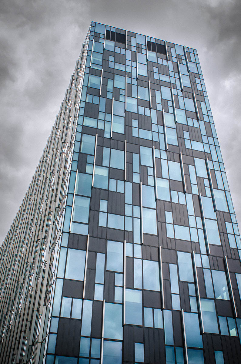 6 Mitre Passage, Greenwich Peninsula