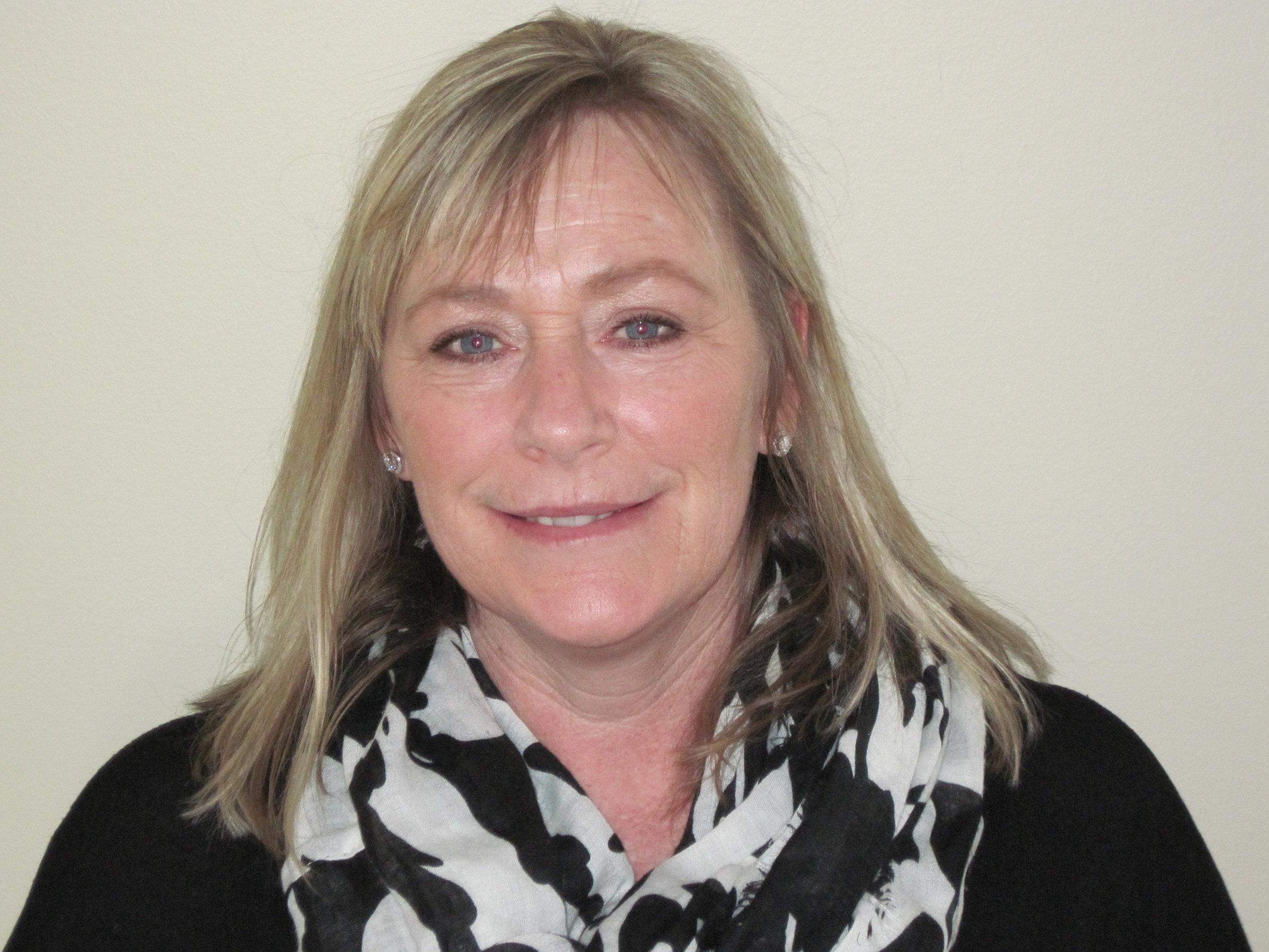 Sue Igielski   Staff Accountant