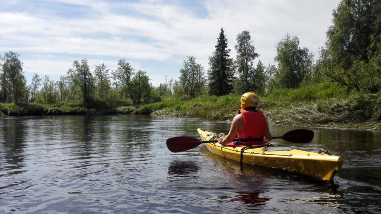 We have two different paddling tours. Please learn more and find the one which will suit you the best.  LEARN MORE