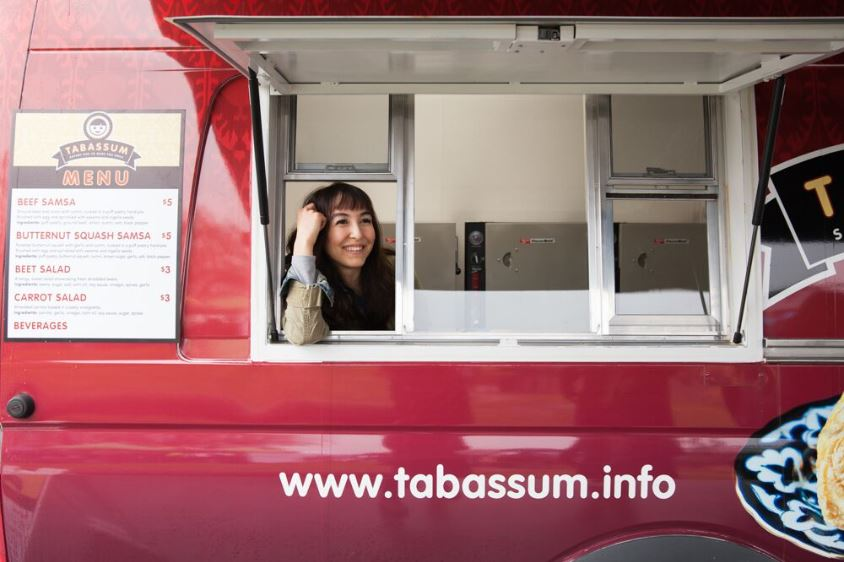 Tabassum - Asian meat & vegetable pies.Find on FacebookTwitter: @TabassumSeattlePhone: 206-909-4584Email: syunusova@hotmail.comAvailable for catering.Also serves in: Kirkland, Bellevue, & Seattle