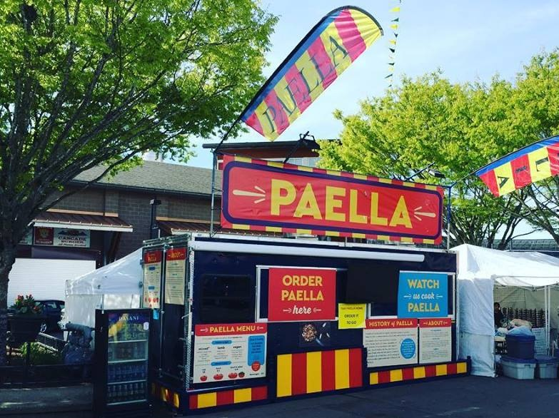 Paella Pro - Spanish PaellaFind on FacebookWebsite: www.paellapro.comPhone: (360) 789-5172Email: paellapro@gmail.comAlso serves in: Olympia & Puyallup