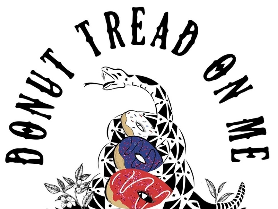 Donut Tread On Me - Coming Soon - Donuts, Coffee, TeaEmail:  DonutTread@outlook.comPhone:  (253) 244-0545