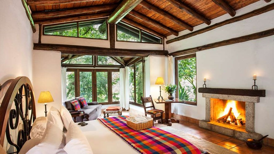 Photo Credit:  Inkaterra Machu Picchu Pueblo Hotel on Virtuoso.com