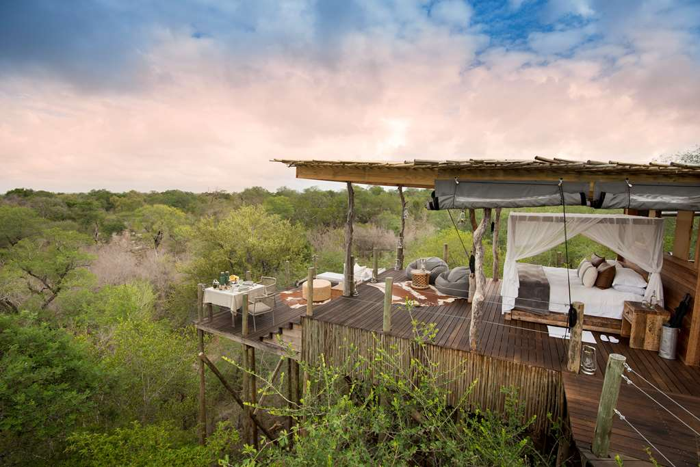 Photo Credit:  Kingston Treehouse at Lion Sands on Virtuoso.com