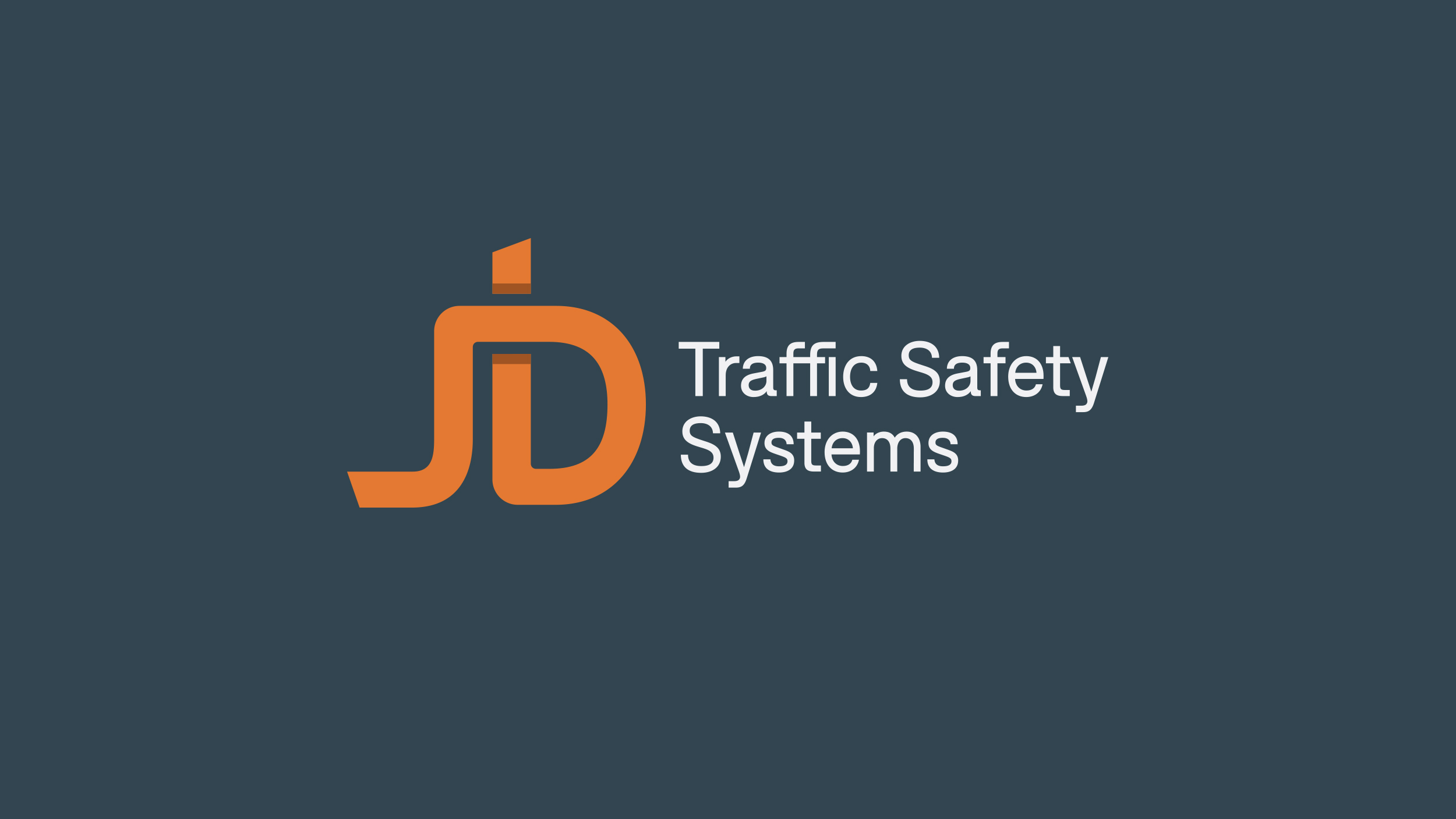JD Traffic Safety Systems - Visuele identiteit