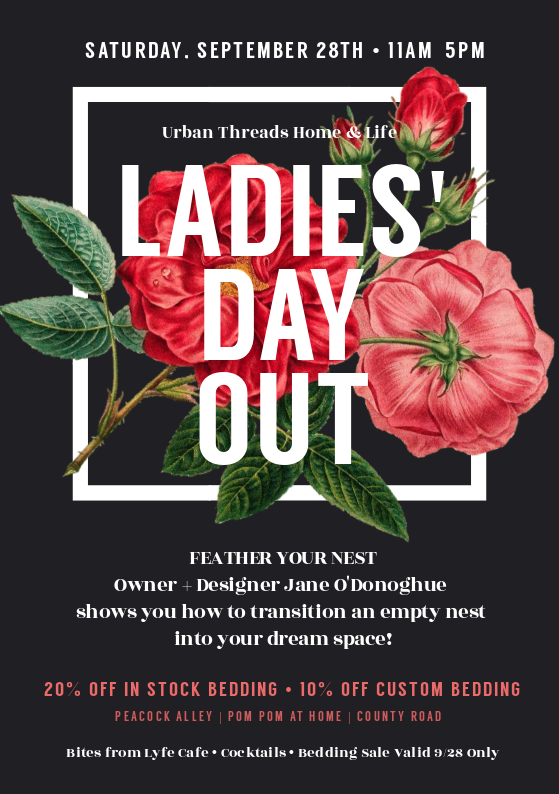 Ladies' Day Out