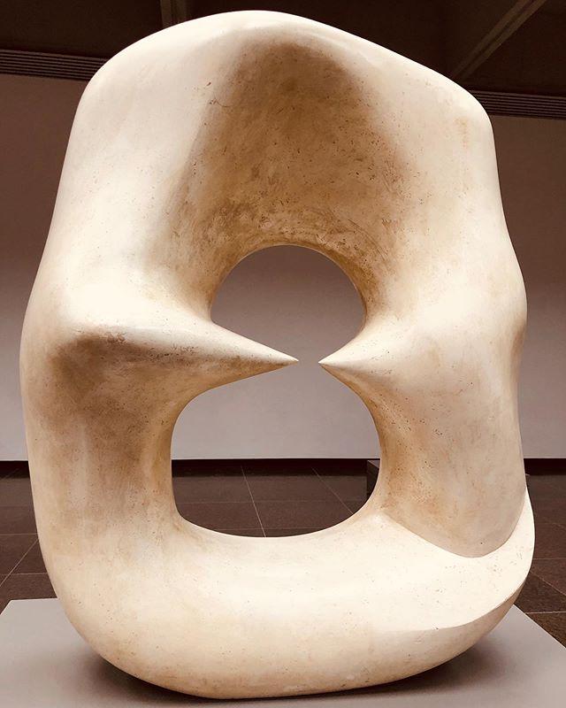 Henry Moore  #espectaculoparalaretina