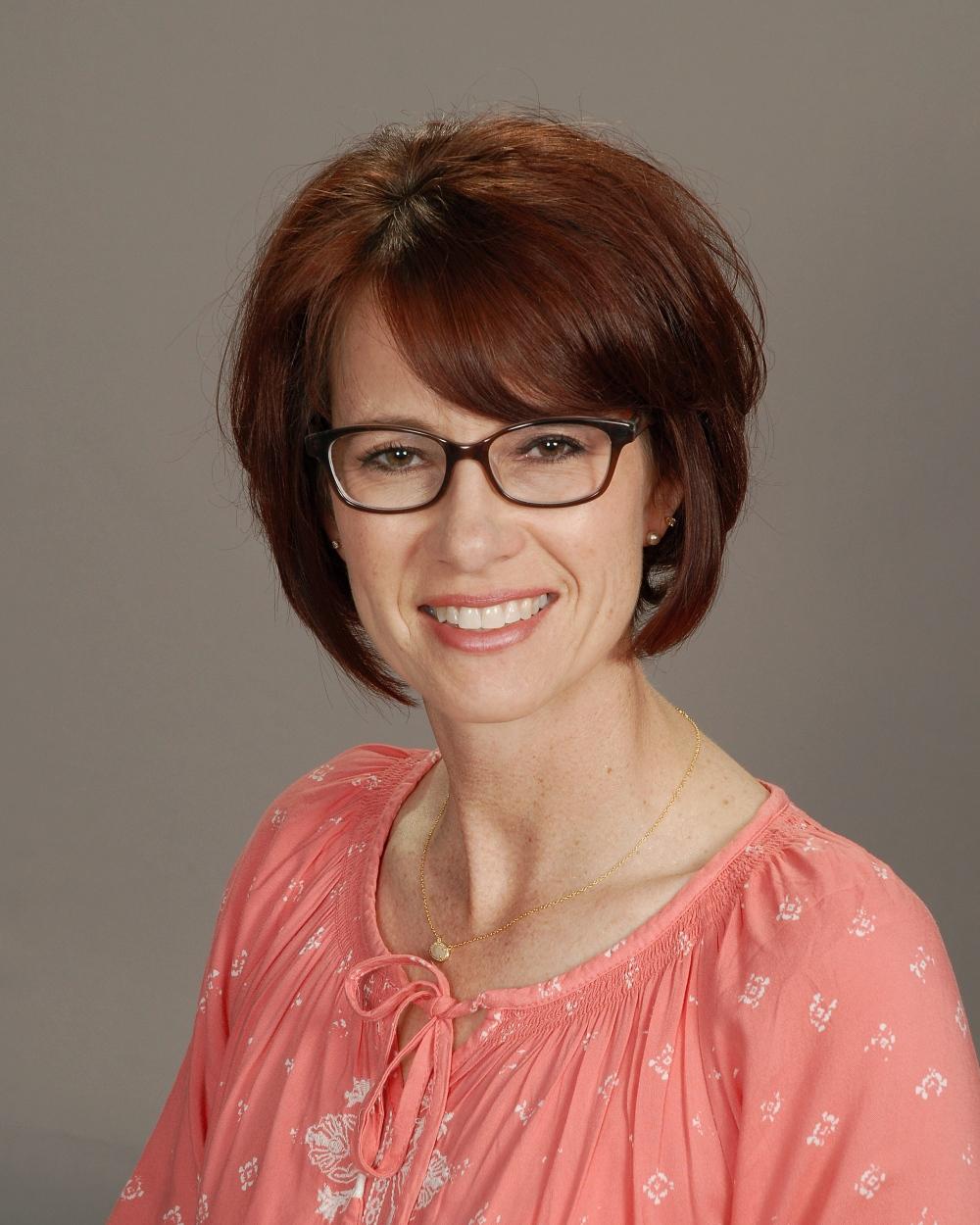 Elizabeth Thompson - Children's Director