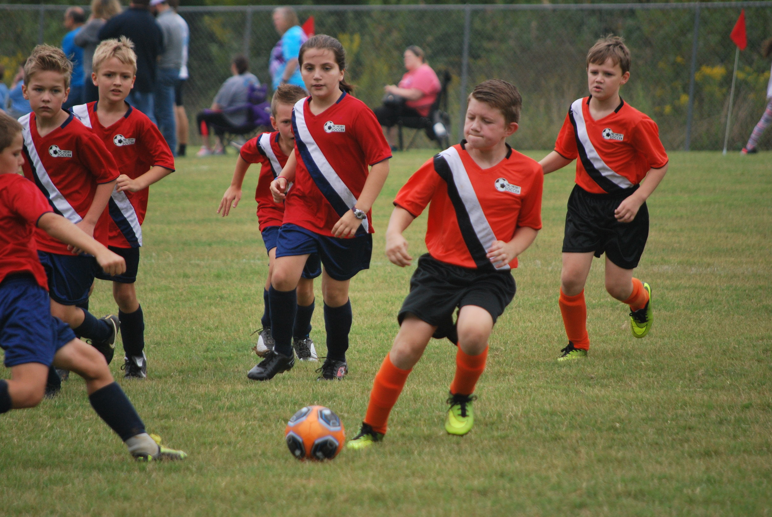 FALL SOCCER 2019 - Fall season will kick off the first weekend of September. We are THRILLED that over 460 kids will be a part of our soccer family this season. For more info on how that ministry looks, click here.PRACTICE SCHEDULES | FALL 2019GAME SCHEDULES | FALL 2019PICTURE SCHEDULE & INFORMATION | FALL 2019