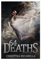 64 Deaths  Horror Book