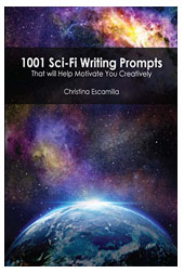 Science Fiction Writing Prompts