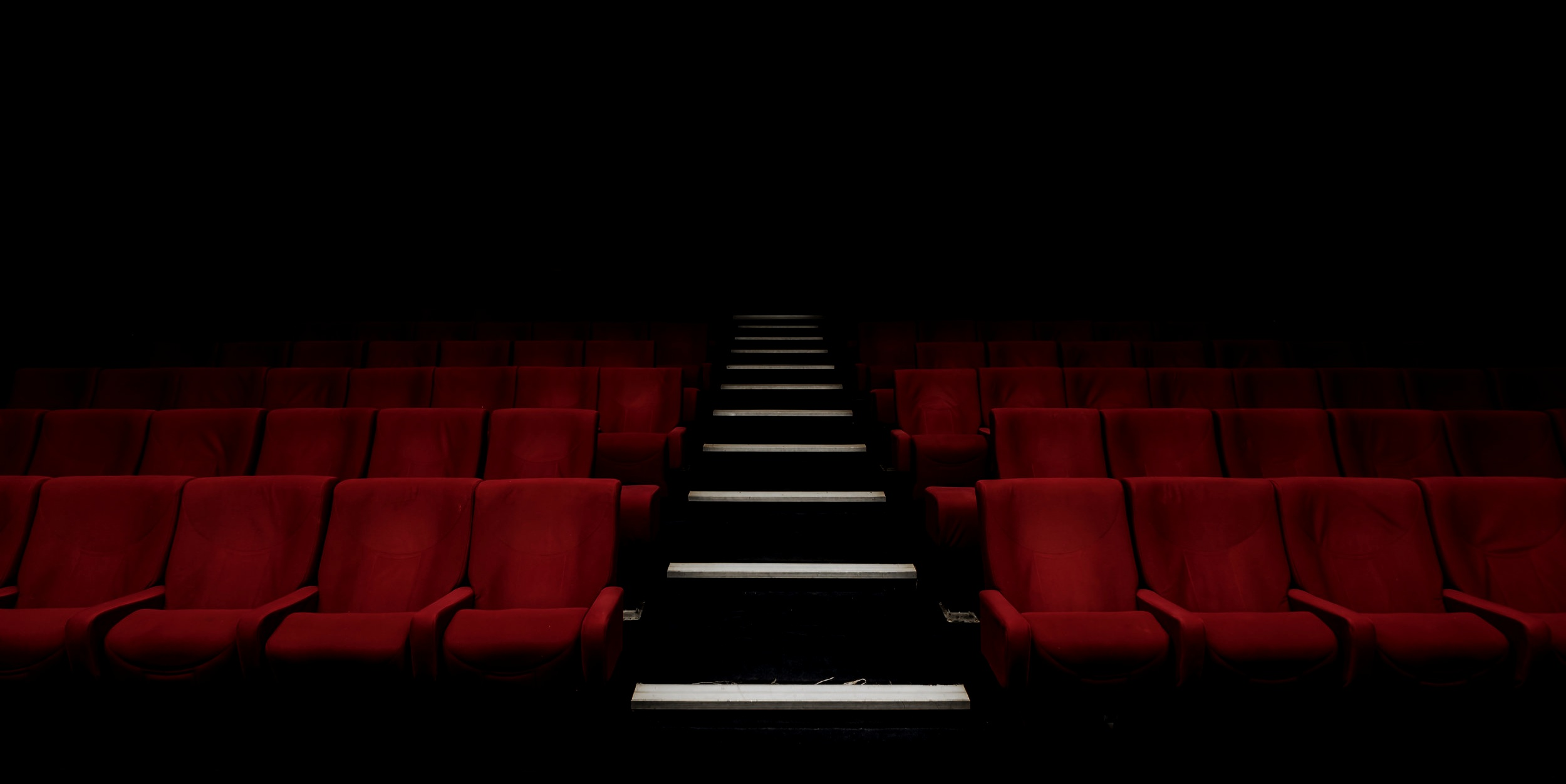 ANALYZING THE SCREAMS ON SCREEN, ONE SHOW AT A TIME -
