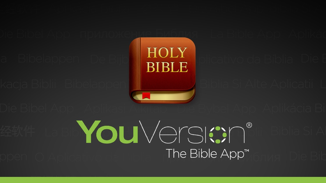 YouVersion Bible - A free Bible on your phone, tablet, and computer. YouVersion is a simple, ad-free Bible that brings God's Word into your daily life. Below is a link to the Bible