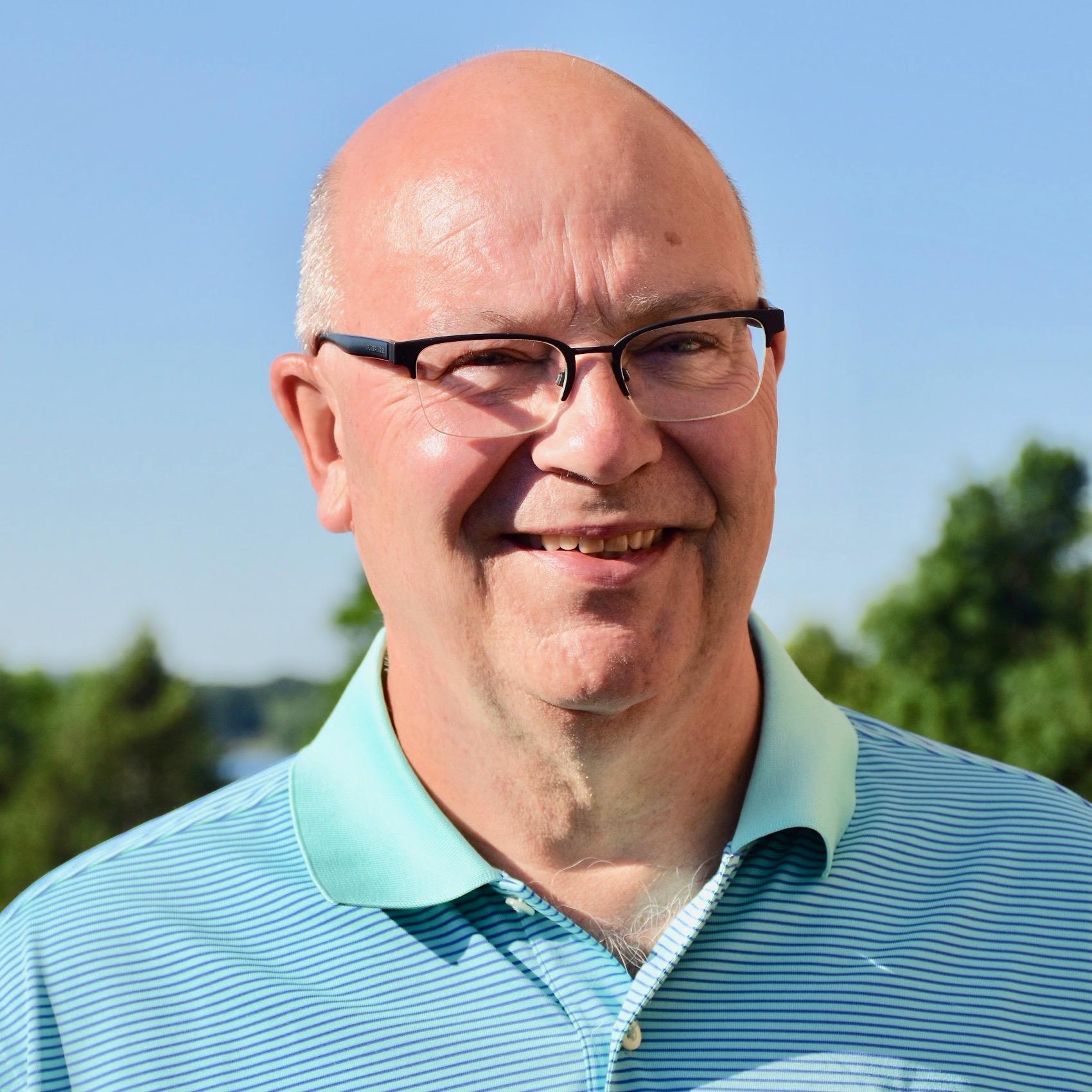 PAT DAWSON Executive Director
