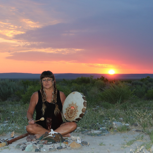 Sacred Awakening, Naples, ID, Guided Shamanic Journeying